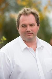 Hermann Hartshauser Mitglied der Einigkeit Hallbergmoos-Goldach e.V