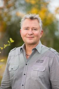 Michal Kubon, Mitglied der Einigkeit Hallbergmoos-Goldach e.V.