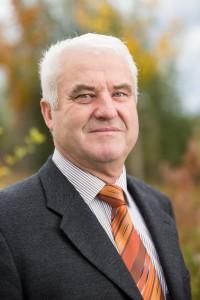 Günter Rottmeier von der Einigkeit Hallbergmoos-Goldach e.V.