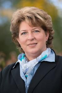 Margot Thiel; Mitglied der Einigkeit Hallbergmoos-Goldach e.V.